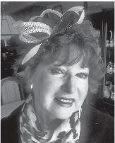 Elizabeth Radmore