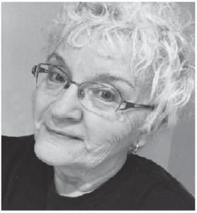 Susan Taylor Meehan